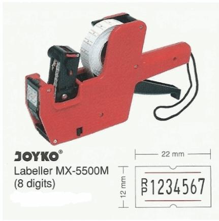 Jual Alat Label harga merk Joyko