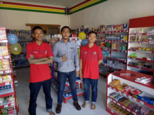 Konsultan Minimarket Boyolali