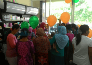 Konsultan Minimarket Surabaya
