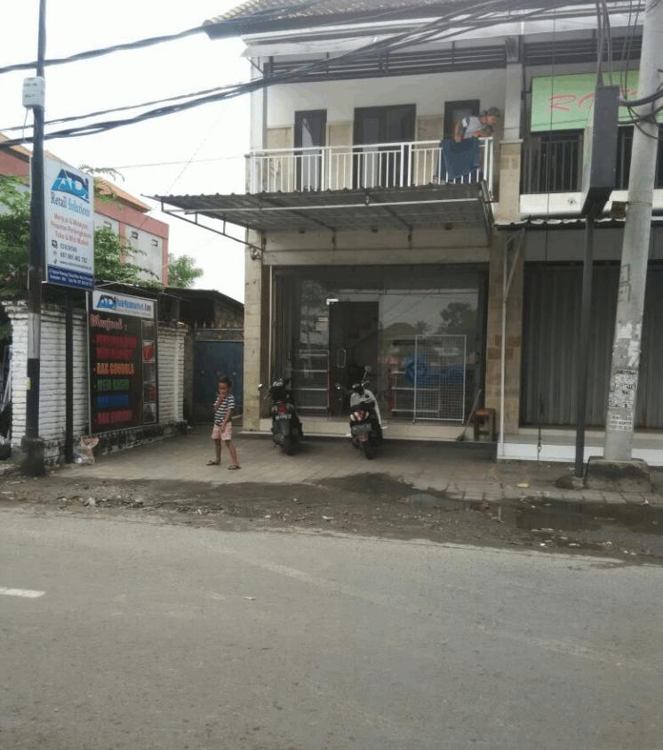 Kantor Adi Rak Minimarket Bali