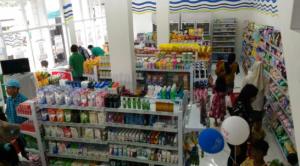 Rak Toko Bandung